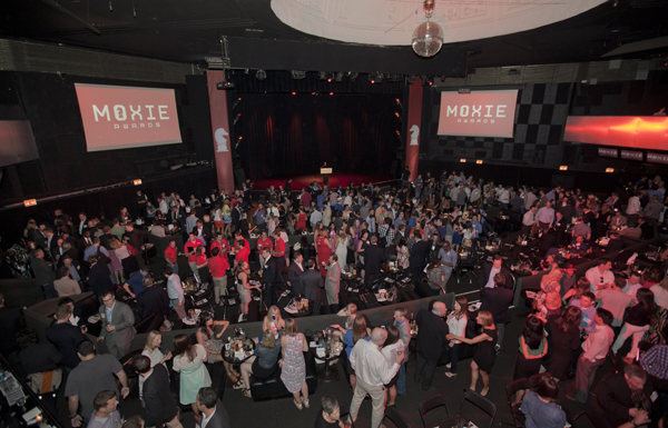 BuiltinChicago, Chicago startups, startup awards, Moxie Awards