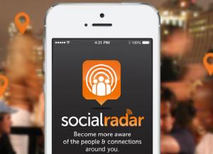 Social Radar, DC Startup, Funding, Startups