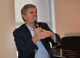 Steve Case, Startups, Immigration