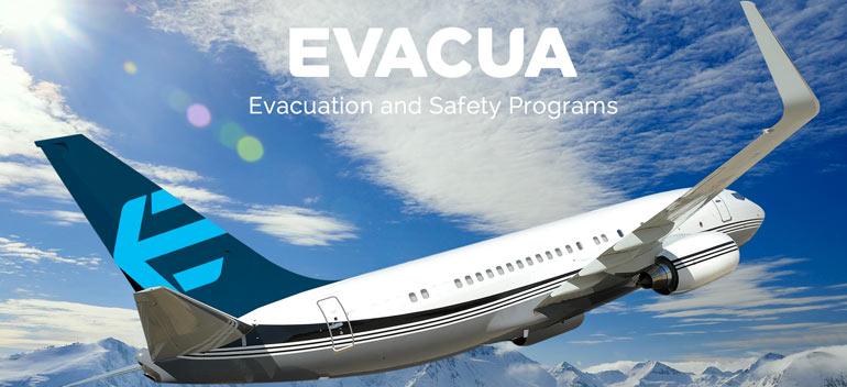 Evacua, Indiana startup, innovation showcase, startup,startup interview