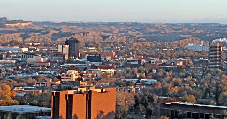 Montana, Startup News, Blackstone