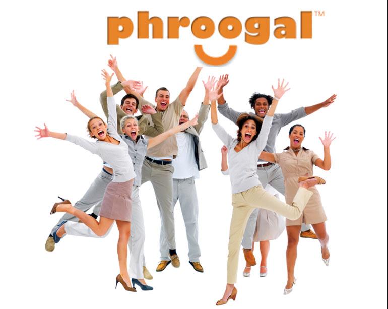 Phroogal, New Jersey startup, startup interview