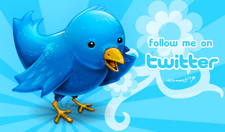 Follow Friday, Twitter,startup,startup Tips