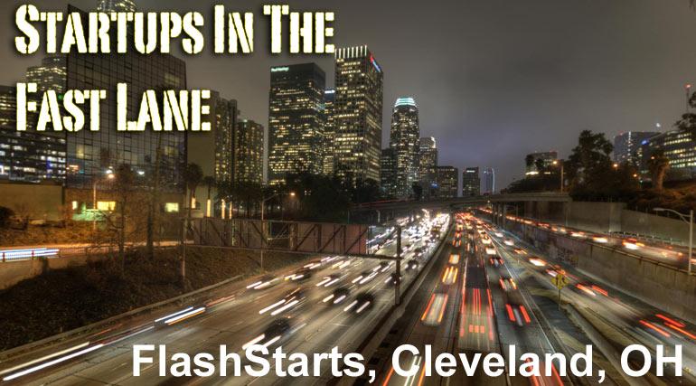 RegulatoryBinder, Cleveland startup, Flashstarts accelerator, accelerators, fastlane