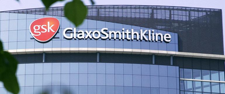 GlaxoSmithKline, Medical Startups Venture Capital fund