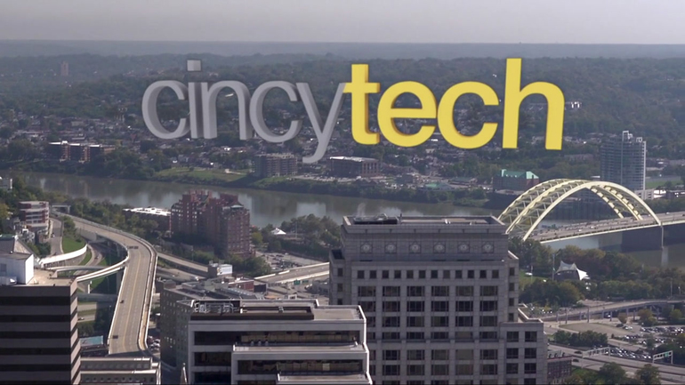 CincyTech, Funding, Cincinnati startups, Everywhere Else