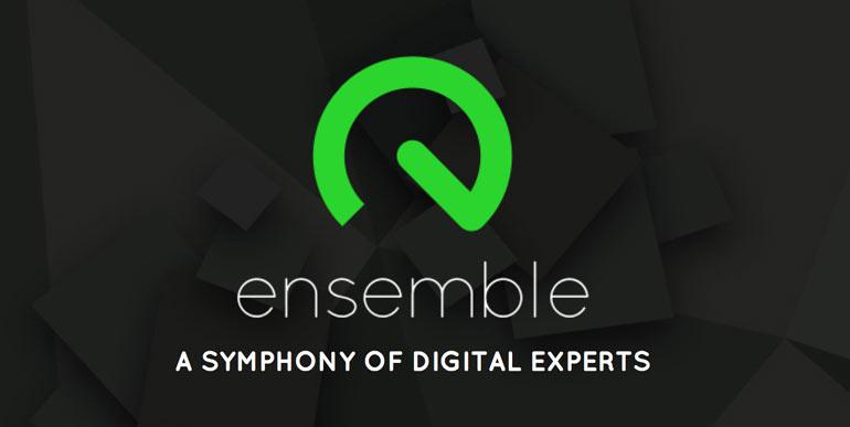 Ensemble, Chicago, Excubator, startup accelerator