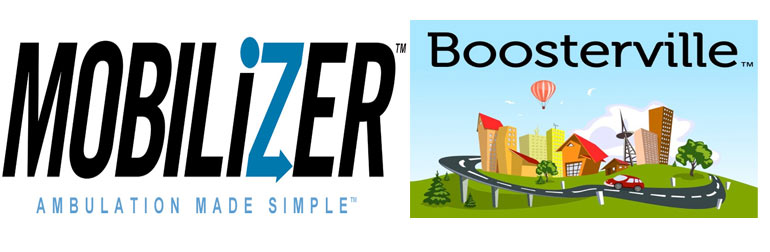 Boosterville, Mobilizer, Memphis startups, TechCrunch, GigaOM