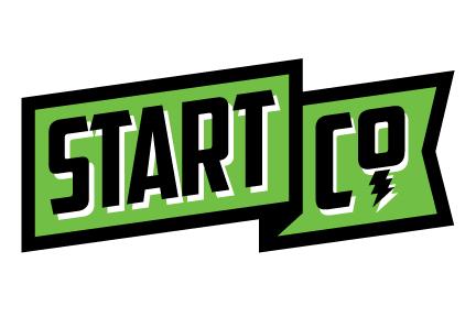 start co logo