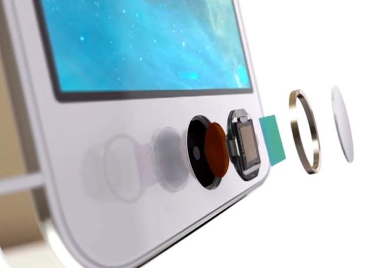 iPhone 5, Severed finger