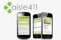 Aisle411, startup news, funding, St. Louis startup