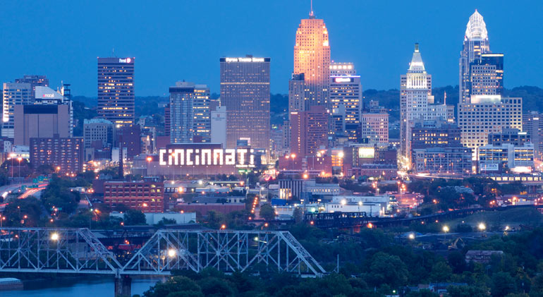 Everywhere Else Cincinnati, Startup Conference, Start Where U Are, Nibletz