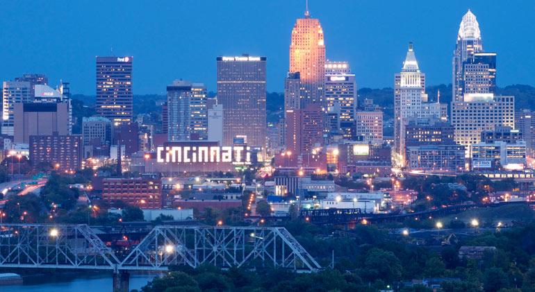 EE Cincinnati, Everywhere Else Cincinnati, Startup Conference