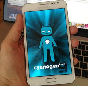 Cyanogenmod, Seattle Startup, Series A, Venture Capital, Steve Kondik