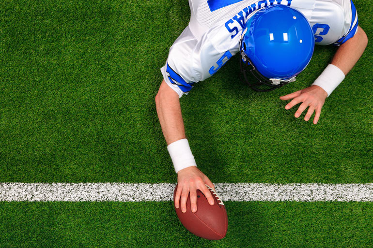 YEC, Guest Post, Startup Tips, Startup Tips from an NFL Coach