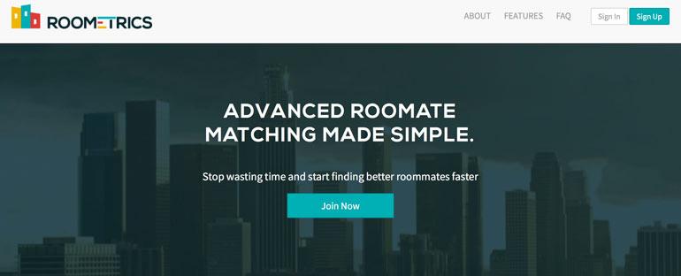 Roometrics, Los Angeles startup, startup, startup interview