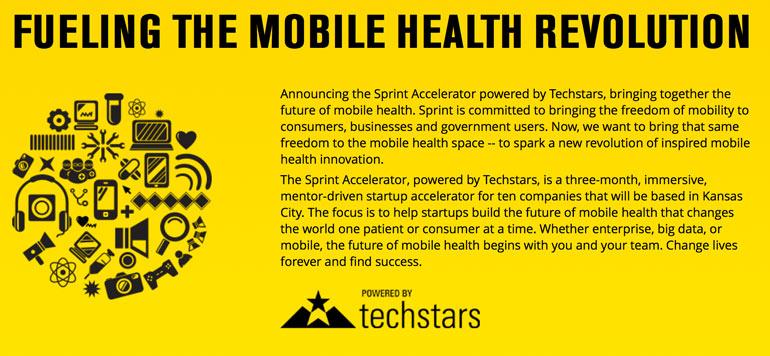 Techstars, Sprint Accelerator, Kansas City startups, startup accelerator