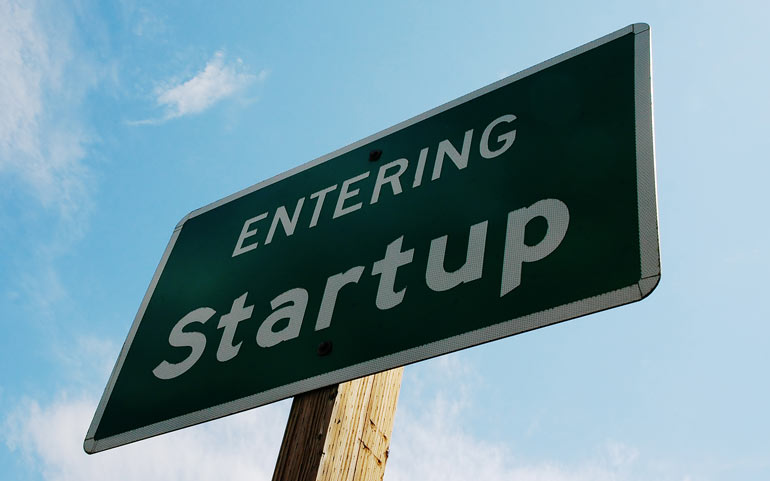 Semantic startups, guest post, startup