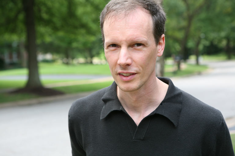 Jim McKelvey, LaunchCode, Startup, St. Louis startup