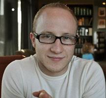 Aaron Pittman, startup tips, finding investors