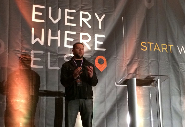 Jake Stutzman, Elevate, Startup, Startup Tips, Everywhere Else Cincinnati