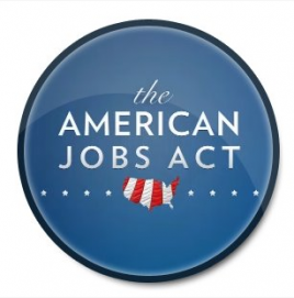 Jobs Act, Title III, Crowdentials, Crowdfunding, Cleveland startup