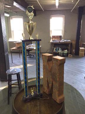 Modulus, Startup News, Everywhere Else Cincinnati, Startup Contest