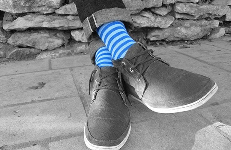 Sock 101, Kansas City startup, startup, kickstarter
