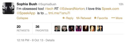 sophiabushtweet