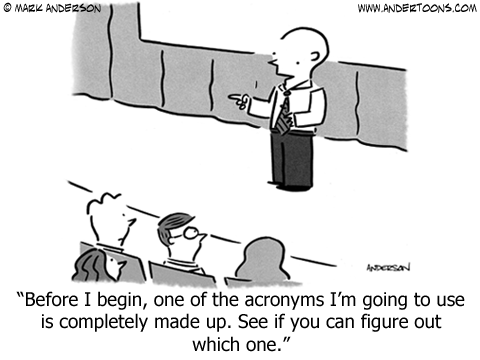 funny business cartoon