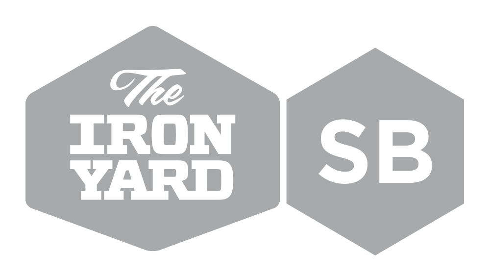 The Iron Yard Academy LOGO
