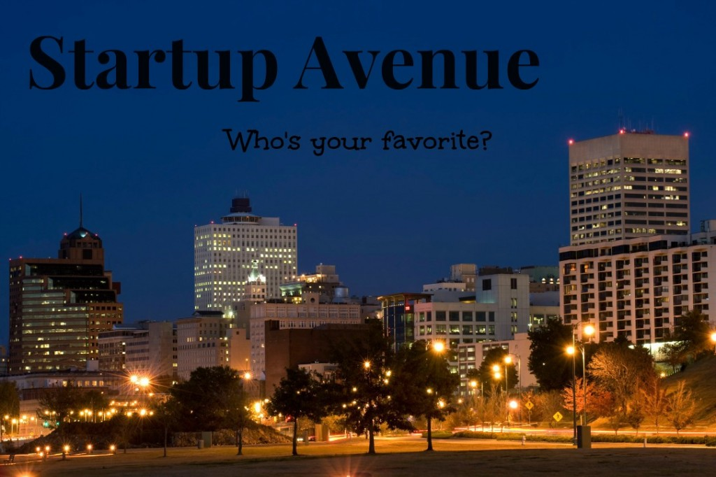 startupavenue