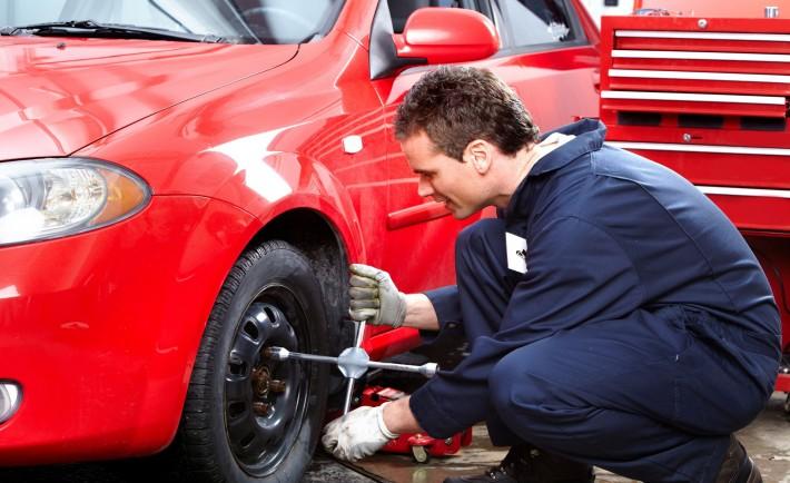 car_repair_tire